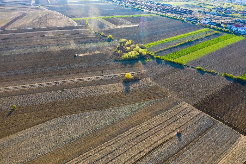 poljoprivredno-zemljište